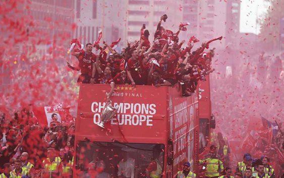 Liverpool-Championship