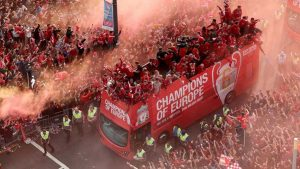 Liverpool's-season